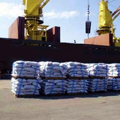 Relief Cargo Handling